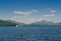 Loch Lomond, Waterways and Secret Islands