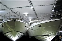 London Boat Show, ExCel, London