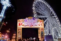 London & Winter Wonderland