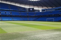 Manchester City Football Club Match Day Experience