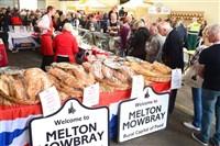 Melton Mowbray Food Festival