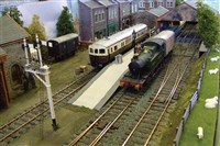 Festival of Railway Modelling