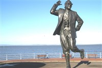 March Madness in Morecambe