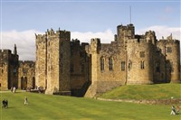 Castles & Gardens of Northumbria