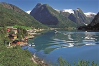 Norway, Telemark & the Fjords