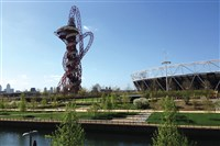 Queen Elizabeth Park OR Westfield for shopping