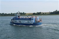 Pin Mill Cruise & Felixstowe