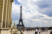 Prix de lArc de Triomphe, Paris