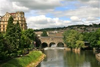 Bristol, Bath & the Wonderful West Country