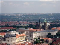 Prague, Bohemia & Dresden