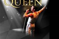 Racing at Chelmsford & Queen in Concert