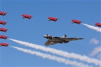 Royal International Air Tattoo, Fairford