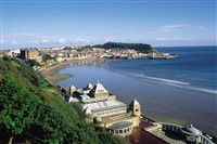 Scarborough, Queen of the Yorkshire Coast