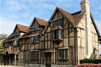 Highlights of Shakespeare's Stratford