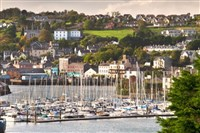 Kinsale & the Haven Coast, Ireland