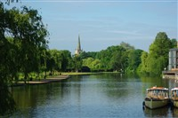 Stratford upon Avon & the Charming Cotswolds