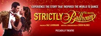 Strictly Ballroom @ Piccadilly Theatre