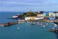 Tenby All Inclusive Bargain Break