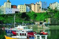 Cardigan Bay & Pembrokeshire Springtime Special