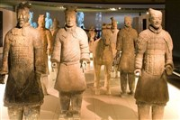 Liverpool & the Terracotta Warrior Exhibition