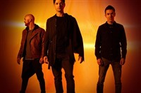 The Script Live at Newmarket Racecourse