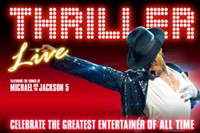 Thriller Live @ Lyric Theatre