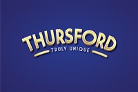 Thursford Christmas Spectacular Ticket Only