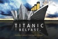 Irish Gems & a Titanic Experience