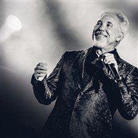 Tom Jones at Holkham Hall