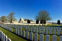 Ypres, In Flanders Fields