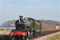 Steam into Somerset