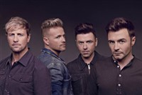 Westlife @ Wembley