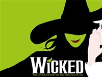 Wicked @ Apollo Victoria Theatre